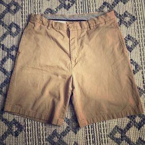 Nautica Clipper Shorts Men's Size 36 Relax Fit